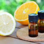 柑橘の香りの効果を聞いてびっくり!
