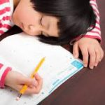 夏休みの宿題を早く終わらせる子供には秘密の方法