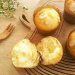 米粉のお菓子レシピ。簡単で美味しい!