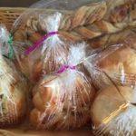 手作りパンは保存の仕方が大事
