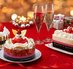 クリスマスケーキのコンビニのクオリティ!