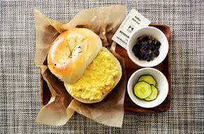 eggsand