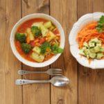 野菜を食べない子供の為のレシピとは?