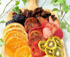 dryfruits