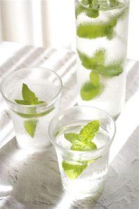 herbwater