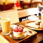 新宿にあるお洒落なカフェをご紹介!