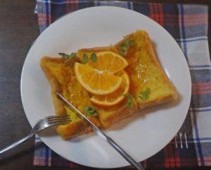 orangetoast