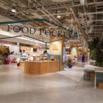 新宿マルイにオープンした健康志向の「FOOD POCKET」とは?