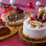 2018年度クリスマスケーキの人気は?