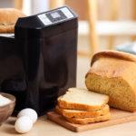 ホームベーカリーを使った朝食、絶品レシピとは?