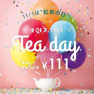 teaday
